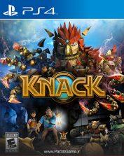 دانلود بازی Knack برای پلی استیشن 4,دانلود دیتا بازی های پلی استیشن 4, دانلود دیتای بازی Knack برای PS4,دانلود دیتای بازی Knack برای پلی استیشن 4