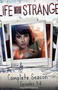 دانلود بازی Life Is Strange برای PC,دانلود بازی Life Is Strange برای کامپیوتر,سیستم مورد نیاز بازی Life Is Strange, دانلود تمامی قسمت بازی Life Is Strange