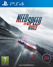 دانلود بازی Need for Speed Rivals برای پلی استیشن 4,دانلود دیتا بازی های پلی استیشن 4, دانلود دیتای بازی Need for Speed Rivals برای PS4