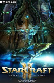 دانلود بازی Starcraft II Legacy of the Void برای PC,دانلود بازی Starcraft II برای کامپیوتر,سیستم مورد نیاز بازی Starcraft II, دانلود بازی Starcraft II