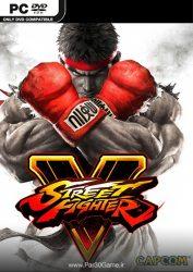 دانلود بازی Street Fighter V برای PC,دانلود بازی Street Fighter V برای کامپیوتر,سیستم مورد نیاز بازی Street Fighter V, دانلود بازی مبارزات خیابانی