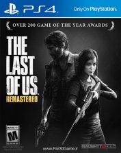 دانلود بازی The Last of Us برای PS4,دانلود بازی The Last of Us برای پلی استیشن 4,دانلود دیتای بازی The Last of Us برای پلی استیشن 4, دانلود بازی آخرین از ما