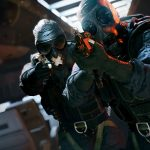 دانلود بازی Tom Clancys Rainbow Six Siege