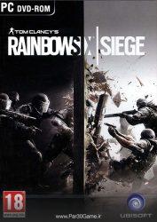 دانلود بازی Rainbow Six Siege برای PC,دانلود بازی Rainbow Six Siege برای کامپیوتر,سیستم مورد نیاز بازی Rainbow Six Siege, دانلود بازی Rainbow Six Siege