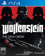 دانلود بازی Wolfenstein The New Order برای پلی استیشن 4,دانلود دیتا بازی های پلی استیشن 4, دانلود دیتای بازی Wolfenstein The New Order برای PS4