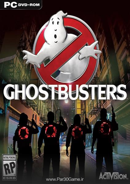 دانلود بازی Ghostbusters برای PC,دانلود بازی Ghostbusters برای کامپیوتر,سیستم مورد نیاز بازی Ghostbusters, دانلود بازی Ghostbusters