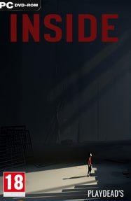دانلود بازی INSIDE برای PC,دانلود بازی INSIDE برای کامپیوتر,سیستم مورد نیاز بازی INSIDE, دانلود کرک بازی Inside, دانلود بازی اینساید,بازی Inside کرک شده