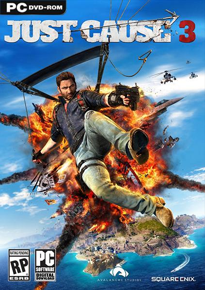دانلود بازی Just Cause 3 برای PC,دانلود بازی Just Cause 3 برای کامپیوتر,سیستم مورد نیاز بازی Just Cause 3, دانلود کرک بازی Just Cause 3