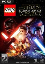 دانلود بازی Lego Star Wars برای PC,دانلود بازی Lego Star Wars برای کامپیوتر,سیستم مورد نیاز بازی Lego Star Wars,دانلود بازی Star Wars: The Force Awakens