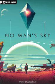دانلود بازی No Man's Sky برای PC,دانلود بازی No Man's Sky برای کامپیوتر,سیستم مورد نیاز بازی No Man's Sky, دانلود کرک بازی No Man's Sky