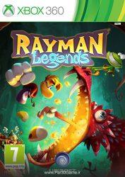 دانلود بازی Rayman Legends برای XBOX360,دانلود بازی Rayman Legends برای ایکس باکس 360,بازی ایکس باکس 360, دانلود Rayman Legends برای ایکس باکس 360