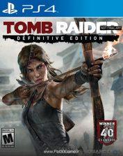 دانلود بازی Tomb Raider برای پلی استیشن 4,دانلود دیتا بازی های پلی استیشن 4, دانلود دیتای بازی Tomb Raider برای PS4, دیتای بازی Tomb Raider
