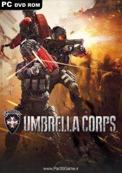 دانلود بازی Umbrella Corps برای PC,دانلود بازی Umbrella Corps برای کامپیوتر,سیستم مورد نیاز بازی Umbrella Corps,دانلود بازی Umbrella Corps