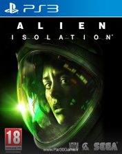 دانلود بازی Alien Isolation برای PS3, دانلود بازی Alien Isolation برای پلی استیشن 3, دانلود بازی برای پلی استیشن 3, دانلود الین ایزولیشن, دانلود بازی ترسناک