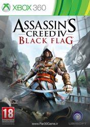 دانلود بازی Assassin's Creed IV: Black Flag برای XBOX 360,دانلود بازی Assassin's Creed IV: Black Flag برای ایکس باکس 360,بازی ایکس باکس 360