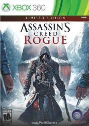 دانلود بازی Assassin's Creed Rogue برای XBOX 360,دانلود بازی Assassin's Creed Rogue برای ایکس باکس 360,بازی ایکس باکس 360, دانلود Assassin's Creed Rogue
