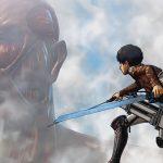 دانلود بازی Attack on Titan Wings of Freedom