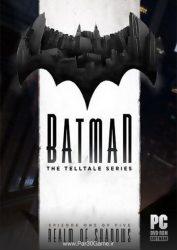 دانلود بازی Batman The Telltale Series برای PC,دانلود بازی Batman The Telltale Series برای کامپیوتر,سیستم مورد نیاز بازی Batman The Telltale Series