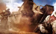 تریلری جدید از بخش داستانی بازی Battlefield 1 منتشر شد