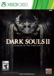 دانلود بازی Dark Souls II Scholar of the First Sin برای XBOX 360,دانلود بازی Dark Souls II برای ایکس باکس 360,بازی ایکس باکس 360, دانلود Dark Souls II