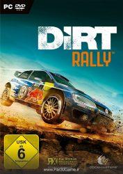 دانلود بازی Dirt Rally برای PC,دانلود بازی Dirt Rally برای کامپیوتر,سیستم مورد نیاز بازی Dirt Rally, دانلود بازی Dirt Rally