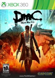 دانلود بازی DmC: Devil May Cry برای XBOX360,دانلود بازی DmC: Devil May Cry برای ایکس باکس 360,بازی ایکس باکس 360, دانلود Devil May Cry برای ایکس باکس 360