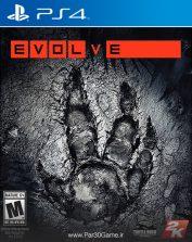 دانلود بازی Evolve برای پلی استیشن 4,دانلود دیتا بازی های پلی استیشن 4, دانلود دیتای بازی Evolve برای PS4, دیتای بازی Evolve