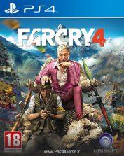 دانلود بازی Far Cry 4 برای پلی استیشن 4,دانلود دیتا بازی های پلی استیشن 4, دانلود دیتای بازی Far Cry 4 برای PS4, دیتای بازی Far Cry 4