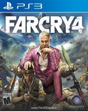 دانلود بازی Far Cry 4 برای PS3, دانلود بازی Far Cry 4 برای پلی استیشن 3, دانلود بازی برای پلی استیشن 3,دانلود دیتای بازی فارکرای 4