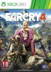 دانلود بازی Far Cry 4 برای XBOX 360,دانلود بازی Far Cry 4 برای ایکس باکس 360,بازی ایکس باکس 360, دانلود Far Cry 4,دانلود بازی فارکرای 4