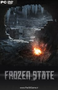 دانلود بازی Frozen State برای PC,دانلود بازی Frozen State برای کامپیوتر,سیستم مورد نیاز بازی Frozen State, دانلود رایگان Frozen State با لینک مستقیم