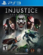 دانلود بازی Injustice Gods Among Us برای PS3, دانلود بازی Injustice Gods Among Us برای پلی استیشن 3, دانلود بازی برای پلی استیشن 3