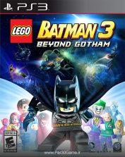 دانلود بازی LEGO Batman 3 Beyond Gotham برای PS3, دانلود بازی LEGO Batman 3 Beyond Gotham برای پلی استیشن 3, دانلود بازی برای پلی استیشن 3