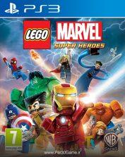 دانلود بازی Lego Marvel Super Heroes برای PS3, دانلود بازی Lego Marvel Super Heroes برای پلی استیشن 3, دانلود بازی برای پلی استیشن 3, دانلود بازی لگو مارول