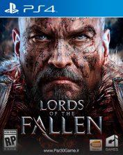 دانلود بازی Lords of the Fallen برای پلی استیشن 4,دانلود دیتا بازی های پلی استیشن 4, دانلود دیتای بازی Lords of the Fallen برای PS4, دیتای بازی Lords Fallen