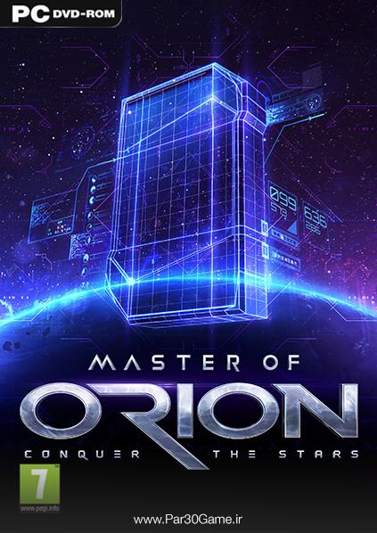 دانلود بازی Master of Orion برای PC,دانلود بازی Master of Orion برای کامپیوتر,سیستم مورد نیاز بازی Master of Orion, رایگان Master of Orion با لینک مستقیم