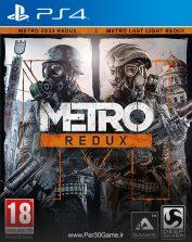 دانلود بازی Metro Redux برای پلی استیشن 4,دانلود دیتا بازی های پلی استیشن 4, دانلود دیتای بازی Metro Redux برای PS4, دیتای بازی Lords Fallen
