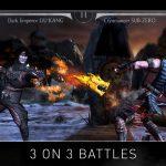 دانلود بازی Mortal Kombat X