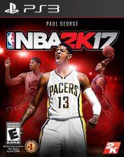 دانلود بازی NBA 2K17 برای PS3, دانلود بازی NBA 2K17 برای پلی استیشن 3, دانلود بازی برای پلی استیشن 3, دانلود بازی NBA 2K17, دانلود بازی بسکتبال 2017