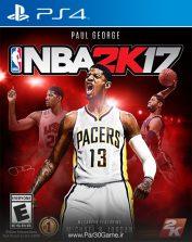 دانلود بازی NBA 2K17 برای PS4, دانلود بازی NBA 2K17 برای پلی استیشن 4, دانلود بازی برای پلی استیشن 4, دانلود بازی NBA 2K17, دانلود بازی بسکتبال 2017