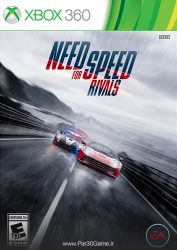 دانلود بازی Need for Speed Rivals برای XBOX 360,دانلود بازی Need for Speed Rivals برای ایکس باکس 360,بازی ایکس باکس 360, دانلود Need for Speed Rivals