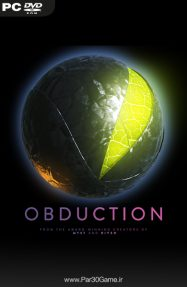 دانلود بازی Obduction برای PC,دانلود بازی Obduction برای کامپیوتر,سیستم مورد نیاز بازی Obduction, دانلود بازی Obduction با لینک مستقیم نسخه CODEX