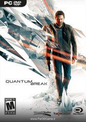 دانلود بازی Quantum Break برای PC,دانلود بازی Quantum Break برای کامپیوتر,سیستم مورد نیاز بازی Quantum Break, دانلود کرک بازی Quantum Break نسخه کرک شده