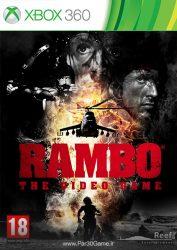 دانلود بازی Rambo The Video Game برای XBOX 360,دانلود بازی Rambo The Video Game برای ایکس باکس 360,بازی ایکس باکس 360, دانلود بازی Rambo