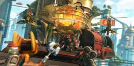 دانلود بازی Ratchet & Clank