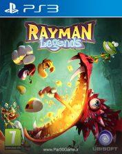 دانلود بازی Rayman Legends برای PS3, دانلود بازی Rayman Legends برای پلی استیشن 3, دانلود بازی برای پلی استیشن 3,دانلود دیتای بازی Rayman Legends