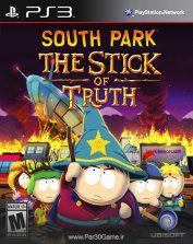 دانلود بازی South Park Stick Of Truth برای PS3, دانلود بازی South Park Stick Of Truth برای پلی استیشن 3, دانلود بازی برای پلی استیشن 3, دانلود South Park