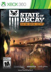 دانلود بازی State of Decay برای XBOX 360,دانلود بازی State of Decay برای ایکس باکس 360,بازی ایکس باکس 360, دانلود بازی State of Decay