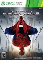 دانلود بازی The Amazing Spider-Man 2 برای XBOX 360,دانلود بازی The Amazing Spider-Man 2 برای ایکس باکس 360,بازی ایکس باکس 360, مرد عنکبوتی شگفت انگیز 2