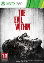 دانلود بازی The Evil Within برای XBOX 360,دانلود بازی The Evil Within برای ایکس باکس 360,بازی ایکس باکس 360, دانلود The Evil Within